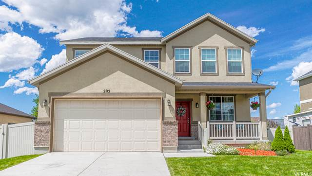 295 E 2200 S, Heber City, UT 84032 (#1744785) :: UVO Group | Realty One Group Signature