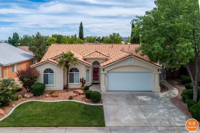 360 E 650 S, Ivins, UT 84738 (#1744786) :: UVO Group | Realty One Group Signature