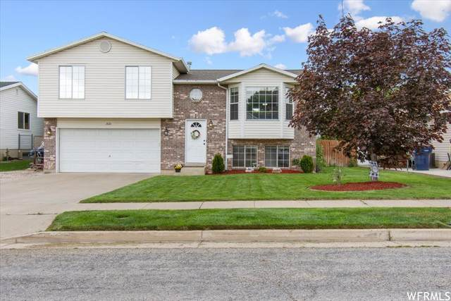 2832 W 4225 S, Roy, UT 84067 (#1744794) :: UVO Group   Realty One Group Signature