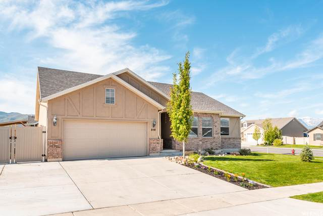 850 E Old Mill Dr, Heber City, UT 84032 (#1744801) :: UVO Group | Realty One Group Signature
