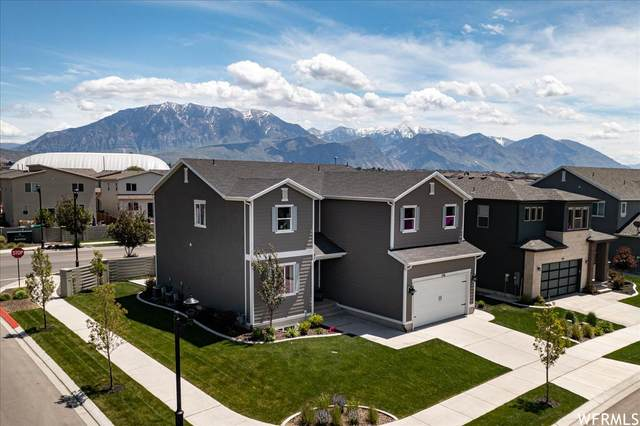 538 N 220 E, Vineyard, UT 84059 (#1744818) :: Doxey Real Estate Group