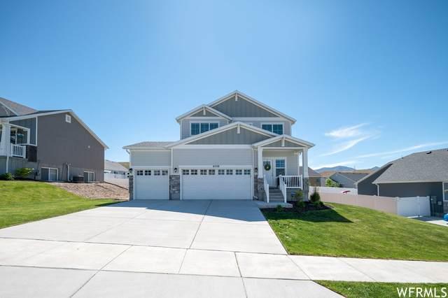 6538 S Sun Ray Dr W, West Jordan, UT 84081 (#1744824) :: Utah Real Estate