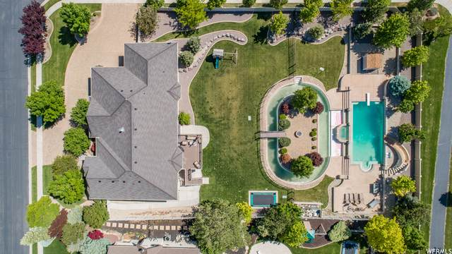 11469 N Sunset Hills Dr W, Highland, UT 84003 (#1744827) :: UVO Group | Realty One Group Signature