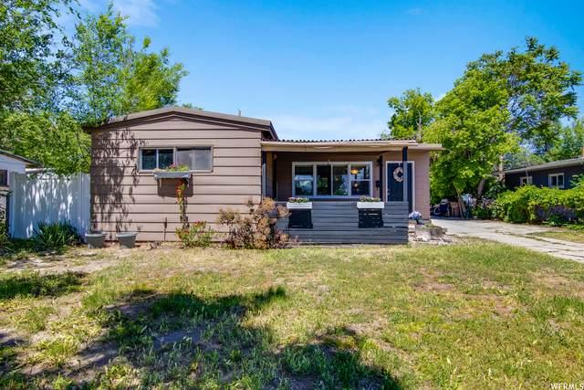 1276 W 1000 N, Salt Lake City, UT 84116 (#1744833) :: Utah Real Estate