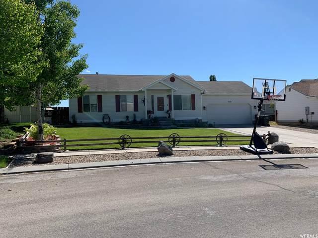 426 E Brittany Way N, Tooele, UT 84074 (#1744838) :: Bustos Real Estate   Keller Williams Utah Realtors