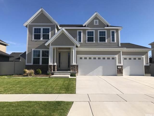 251 E 12025 S, Draper, UT 84020 (#1744853) :: Bustos Real Estate   Keller Williams Utah Realtors
