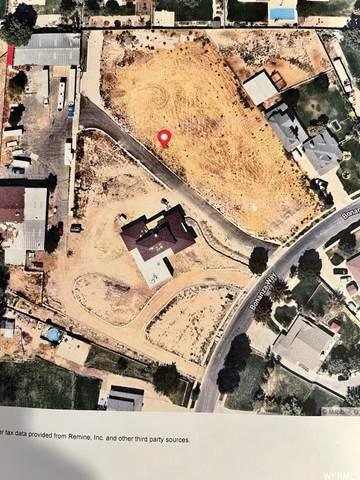 2370 W Bonanza Way, South Jordan, UT 84095 (#1744854) :: Exit Realty Success