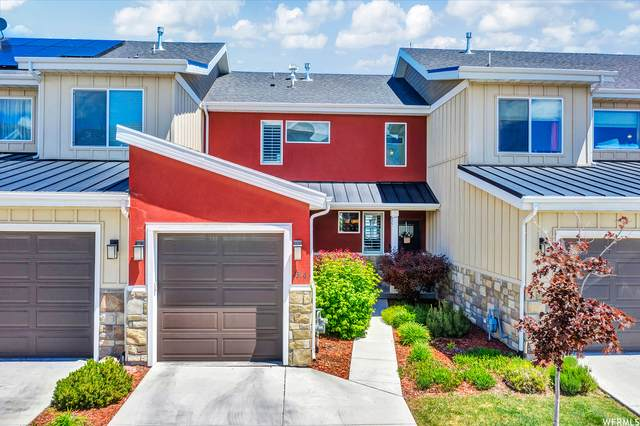 2316 S Long Dr, Saratoga Springs, UT 84045 (MLS #1744866) :: Summit Sotheby's International Realty