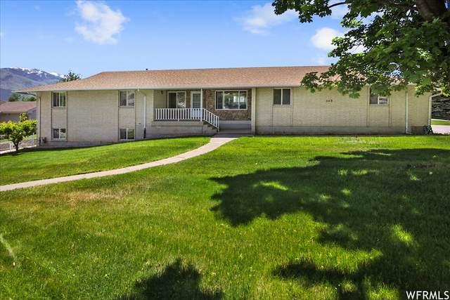 1113 E 5700 S, South Ogden, UT 84405 (#1744872) :: Bustos Real Estate | Keller Williams Utah Realtors
