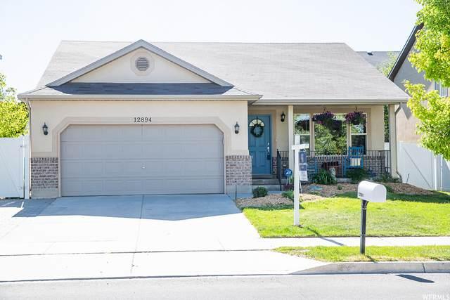12894 S Cactus Berry Dr W, Riverton, UT 84096 (#1744881) :: Bustos Real Estate | Keller Williams Utah Realtors