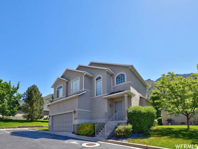 1155 S 1430 E, Provo, UT 84606 (#1744904) :: UVO Group   Realty One Group Signature