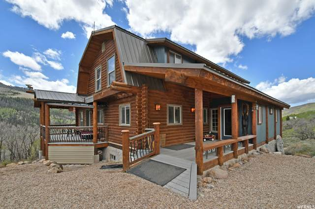 10194 N Cherokee Pass #60, Oakley, UT 84055 (#1744905) :: UVO Group   Realty One Group Signature