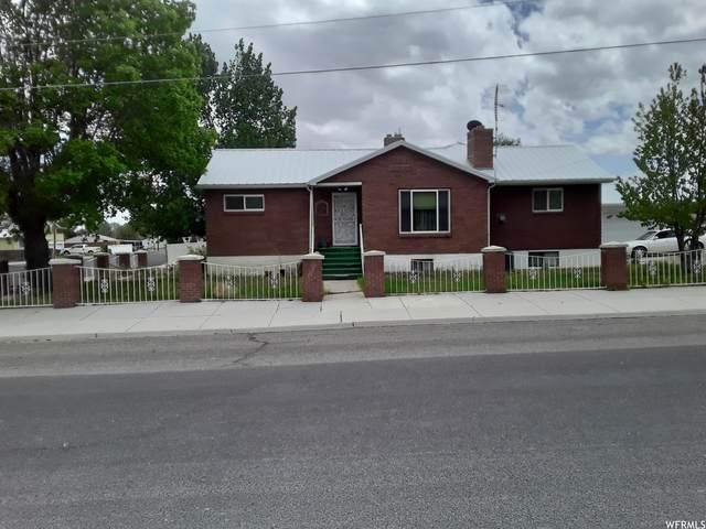 90 E 300 N, Huntington, UT 84528 (#1744910) :: Gurr Real Estate