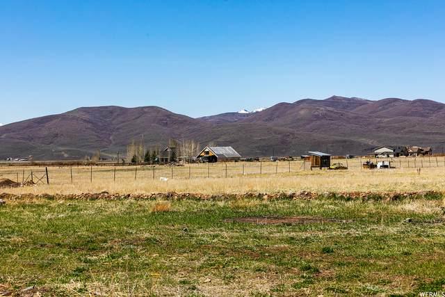 1 Id# Cd-311-B-1, Highway 32, Marion, UT 84036 (MLS #1744963) :: High Country Properties