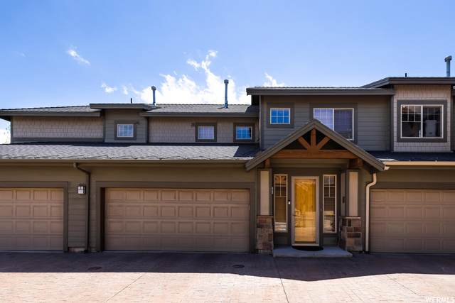 1695 Redstone Ave B1, Park City, UT 84098 (#1744965) :: UVO Group | Realty One Group Signature