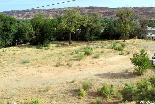 1162 S Highway 191, Moab, UT 84532 (#1744967) :: Doxey Real Estate Group