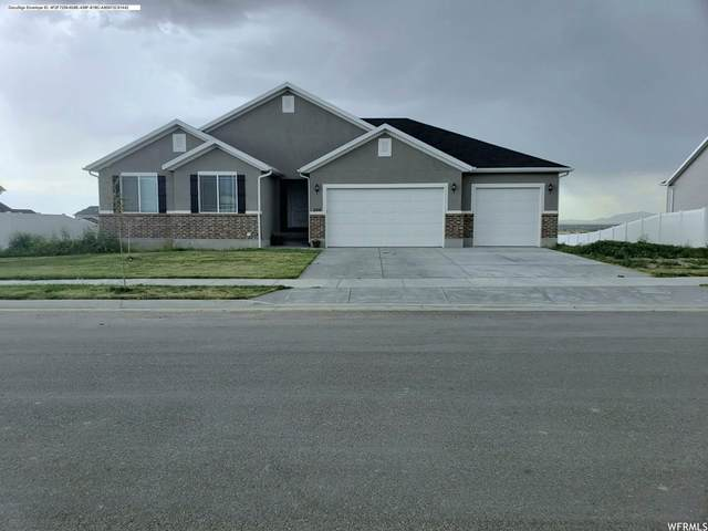 266 W 2240 N, Tooele, UT 84074 (#1744994) :: UVO Group | Realty One Group Signature