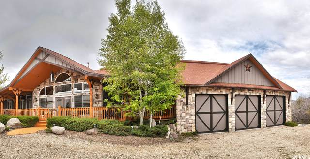 1568 Spur Wood Dr #879, Heber City, UT 84032 (#1744995) :: UVO Group | Realty One Group Signature