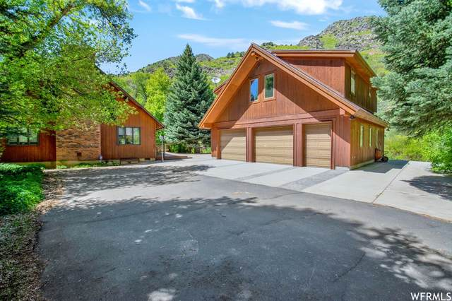 11604 E Hwy 39, Huntsville, UT 84317 (#1745004) :: UVO Group   Realty One Group Signature