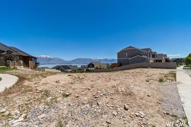 3172 S Deer Meadow Dr #6168, Saratoga Springs, UT 84045 (#1745028) :: UVO Group | Realty One Group Signature