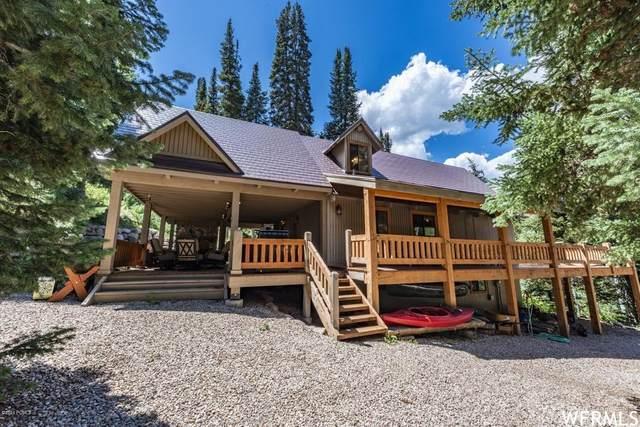 429 Piney Dr #429, Oakley, UT 84055 (MLS #1745032) :: High Country Properties