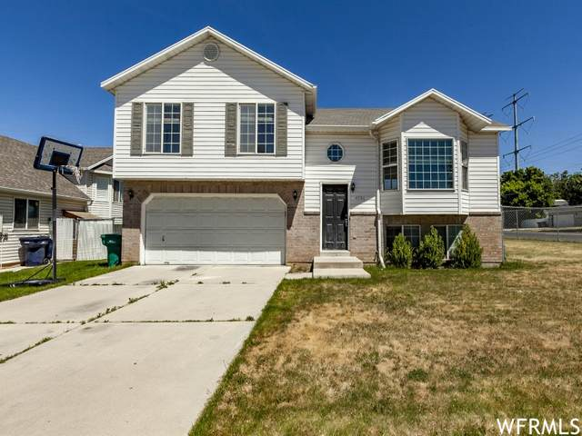 4796 S 3300 W, Roy, UT 84067 (#1745059) :: UVO Group | Realty One Group Signature