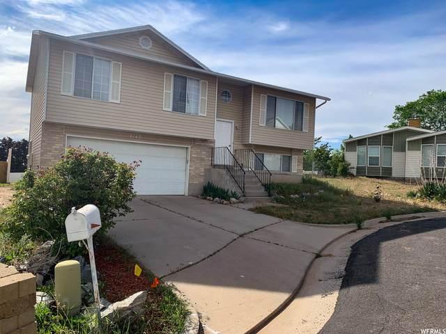 3147 N 1125 E, Layton, UT 84040 (#1745108) :: Utah Real Estate