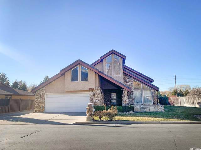 3013 N 100 W, Provo, UT 84604 (#1745124) :: UVO Group | Realty One Group Signature