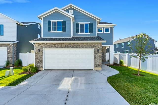 1775 W Parkview Dr, Syracuse, UT 84075 (#1745127) :: UVO Group   Realty One Group Signature