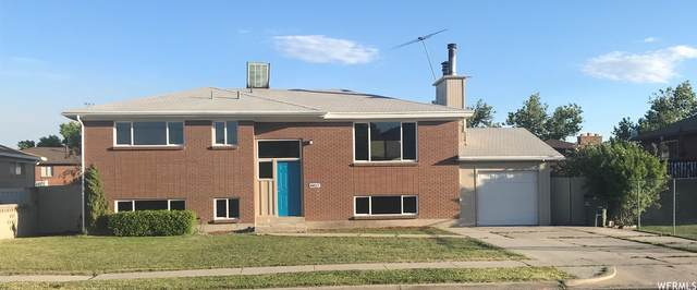 4857 W 3100 S, West Valley City, UT 84120 (#1745154) :: Gurr Real Estate