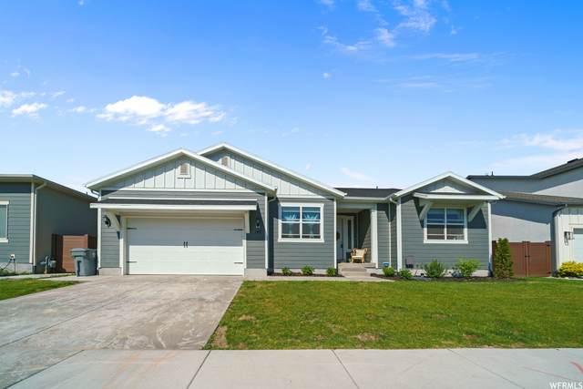 147 N 300 E, Vineyard, UT 84059 (#1745167) :: C4 Real Estate Team