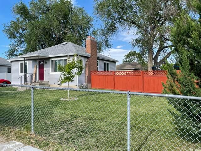 981 S Emery St, Salt Lake City, UT 84104 (#1745176) :: UVO Group | Realty One Group Signature