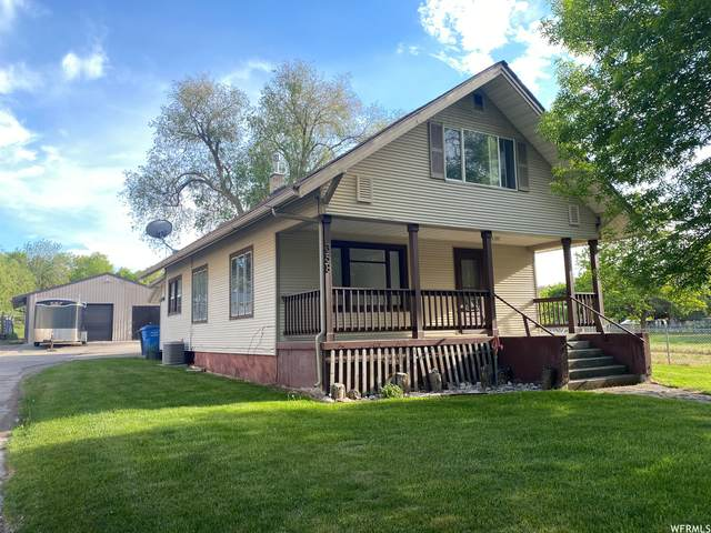 358 E 100 N, Hyrum, UT 84319 (#1745178) :: UVO Group | Realty One Group Signature