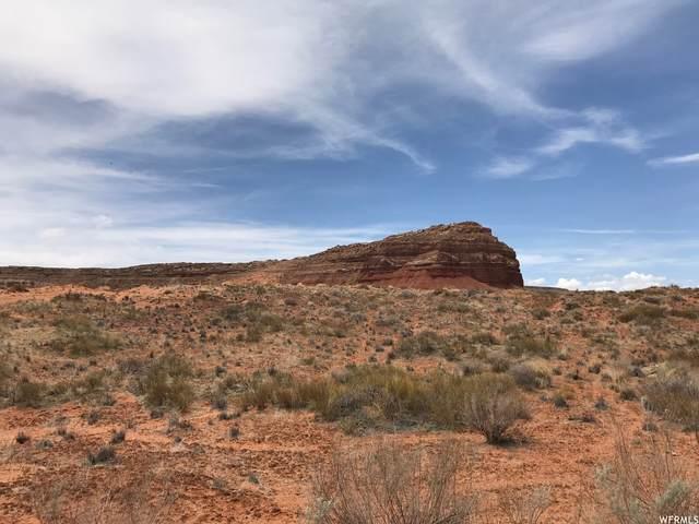 609 N Mesa Dr W #37, Ticaboo, UT 84533 (#1745182) :: Powder Mountain Realty