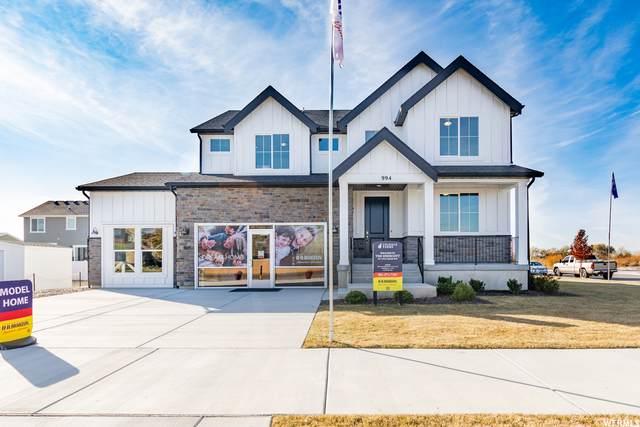 334 S Churchill St #111, Mapleton, UT 84664 (#1745185) :: Utah Real Estate