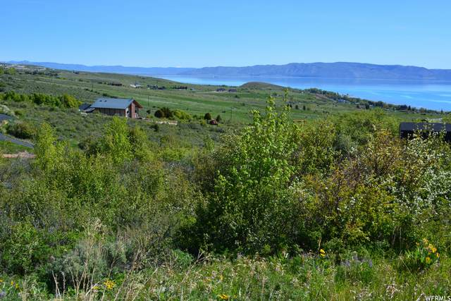 796 Lakeside Dr #415, Fish Haven, ID 83287 (#1745191) :: goBE Realty