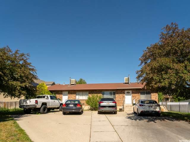 7415 S Carmel Dr E, Midvale, UT 84047 (#1745194) :: Gurr Real Estate