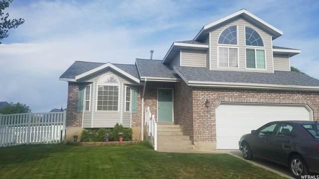 2162 N 825 E, Lehi, UT 84043 (#1745197) :: Utah Best Real Estate Team | Century 21 Everest