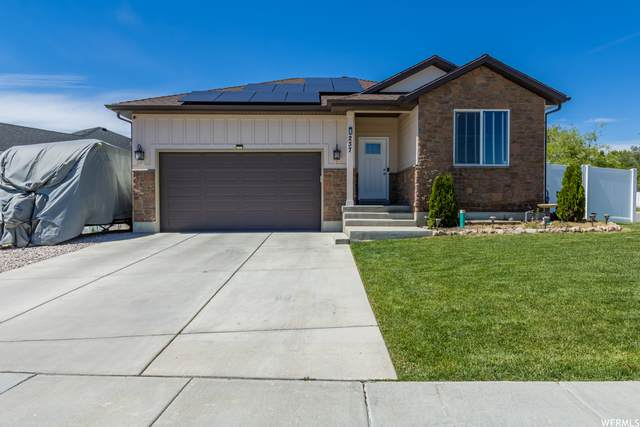237 W 125 N, Clearfield, UT 84015 (#1745200) :: UVO Group   Realty One Group Signature