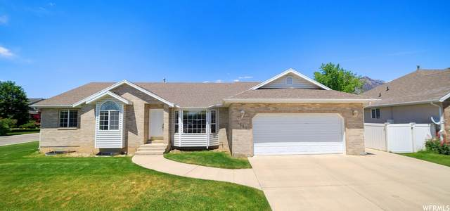 4550 W 9900 N, Cedar Hills, UT 84062 (#1745201) :: Berkshire Hathaway HomeServices Elite Real Estate