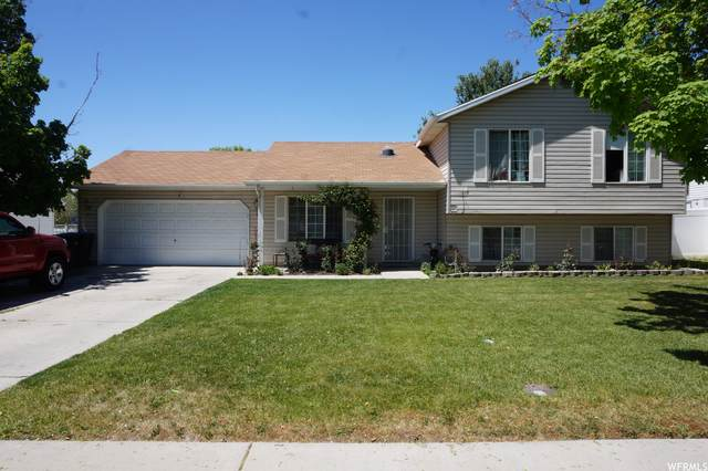 1086 S 860 W, Provo, UT 84601 (#1745212) :: UVO Group   Realty One Group Signature