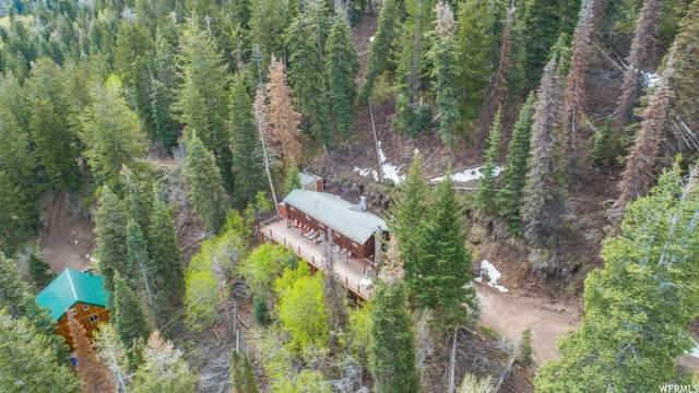 2661 S 9660 E, Salt Lake City, UT 84109 (#1745224) :: Berkshire Hathaway HomeServices Elite Real Estate