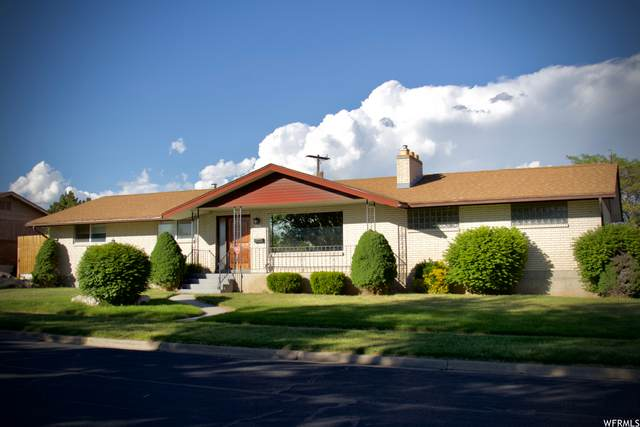 1219 S Valhalla E, Clearfield, UT 84015 (#1745236) :: UVO Group   Realty One Group Signature