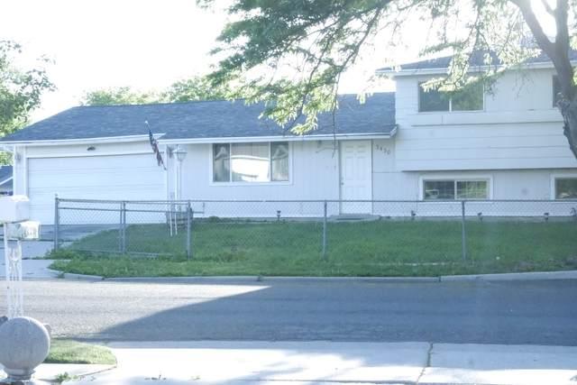 3430 W Muriel Way S, West Valley City, UT 84119 (#1745241) :: Gurr Real Estate