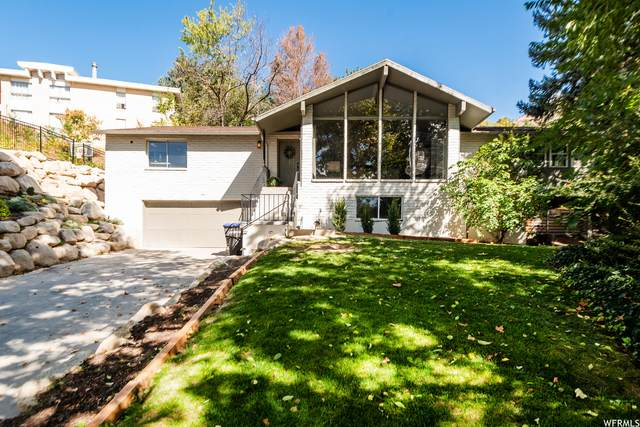 2823 Indian Cir, Provo, UT 84604 (#1745250) :: UVO Group   Realty One Group Signature