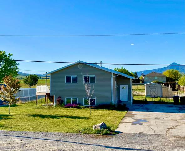 5460 W 13600 N, Garland, UT 84312 (#1745251) :: UVO Group   Realty One Group Signature