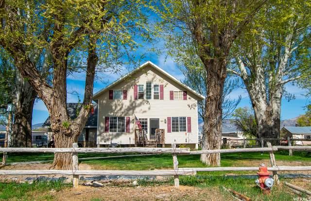 383 N 200 W, Ephraim, UT 84627 (#1745256) :: Utah Real Estate