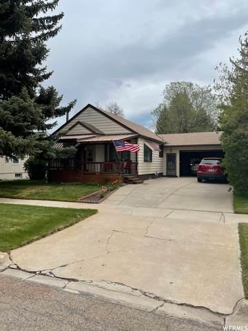 242 N 5TH St, Montpelier, ID 83254 (#1745260) :: Utah Real Estate
