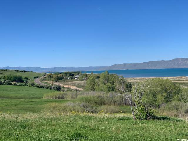 3805 Us Hwy 89 #2, Fish Haven, ID 83287 (#1745269) :: Powder Mountain Realty