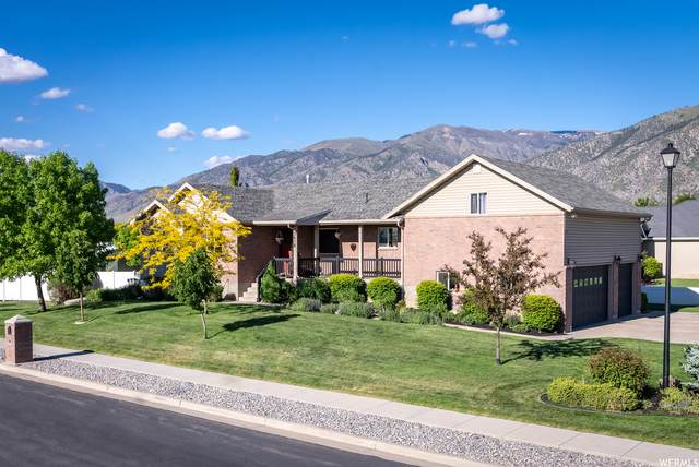 3638 S 450 W, Nibley, UT 84321 (#1745270) :: UVO Group | Realty One Group Signature